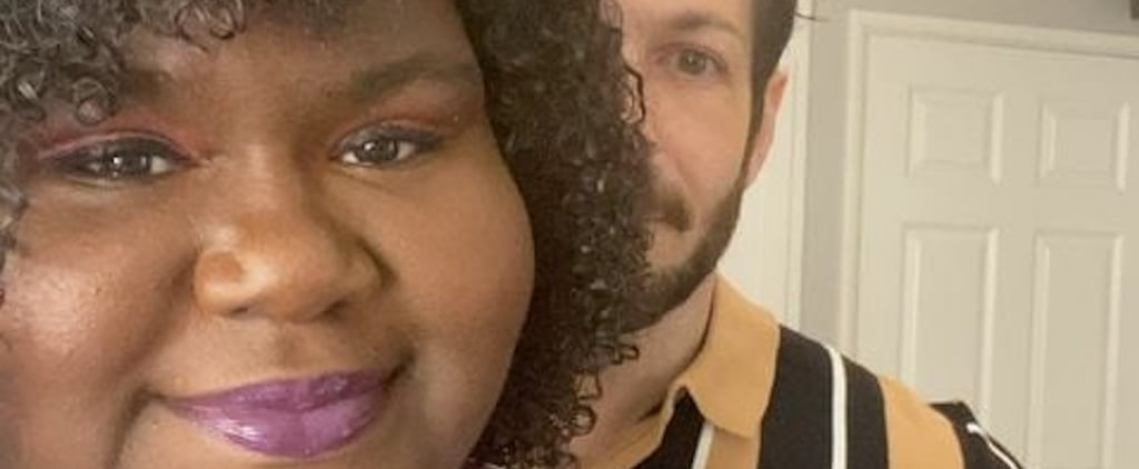 Gabourey Sidibe Is Engaged to Boyfriend Brandon Frankel