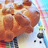 Advanced: Pan de Muerto