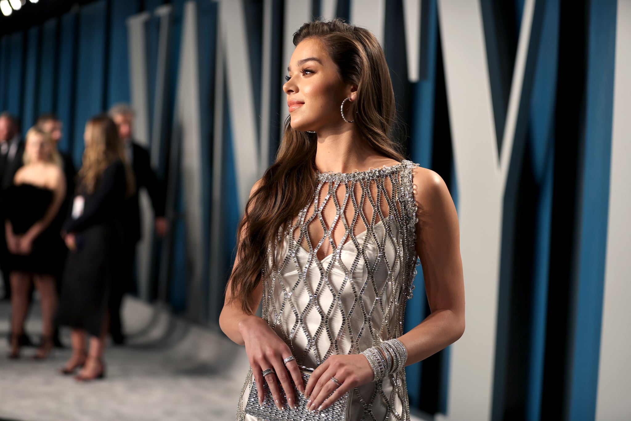 Best Vanity Fair Oscars Party Dresses 2020 Popsugar Fashion