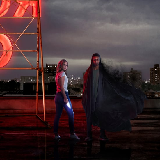 Cloak and Dagger TV Show Details