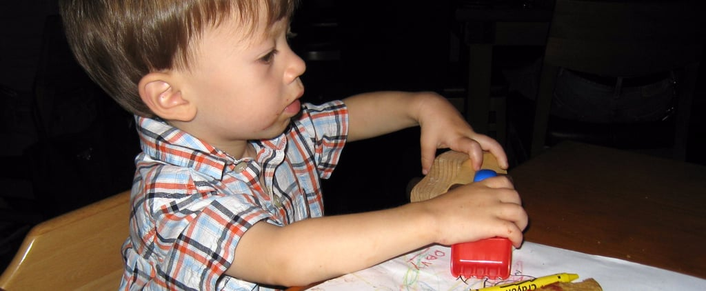 On-the-Go Activities For Toddlers
