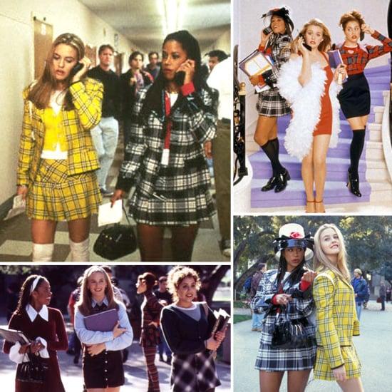 sc 1 st  Popsugar & Clueless Movie Halloween Costume Inspiration 2012 | POPSUGAR Fashion
