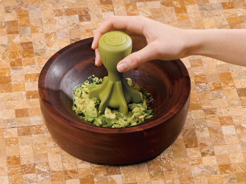 Avocado Masher: Love It or Hate It?