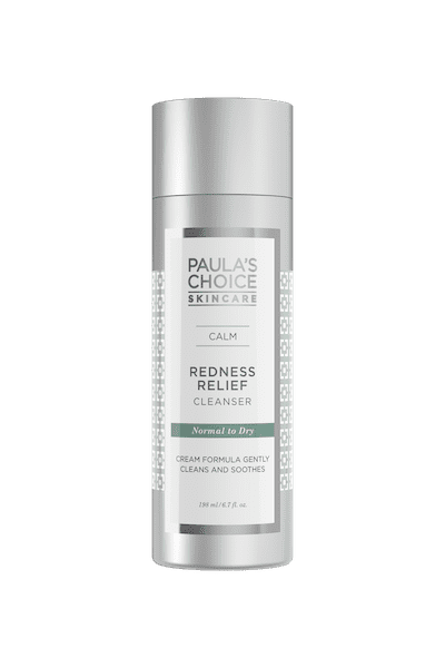 Paula's Choice Calm Redness Relief Cleanser