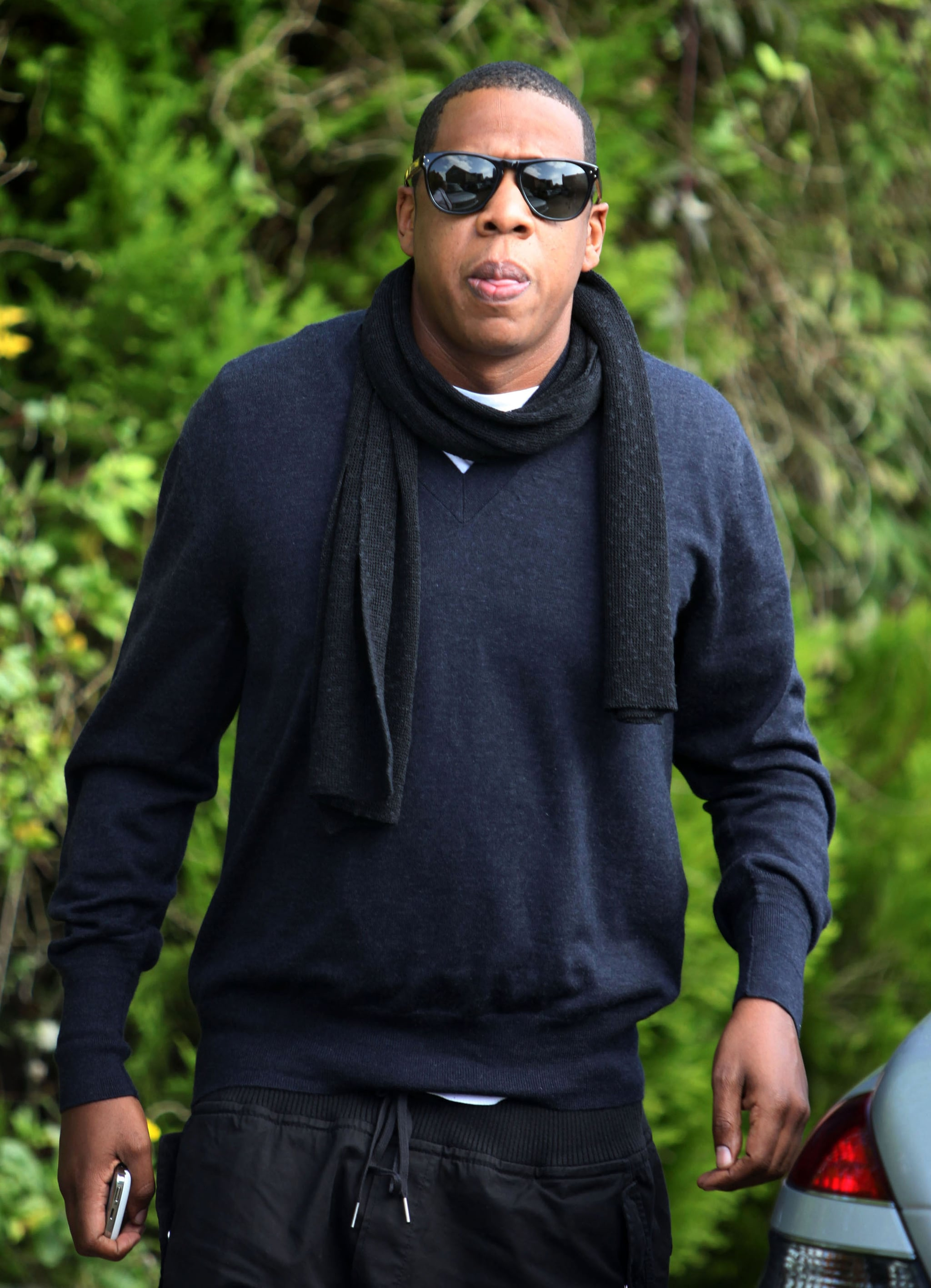 Photos of jay z arriving at a radio one interview in london to see more of jay z in london just malvernweather Gallery