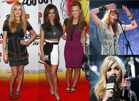 21/01/2009 Brit Awards Launch 2009