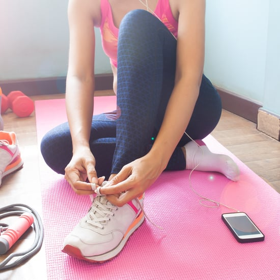 Why You Should Set Out Your Workout Gear the Night Before
