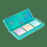 Hi-Lite Highlighter Palette in Mermaids ($38)