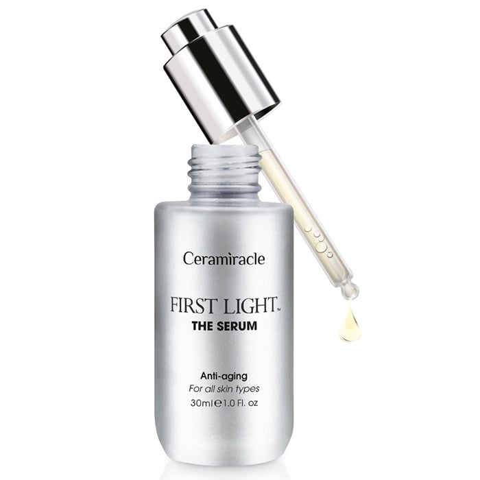 Ceramiracle First Light The Serum