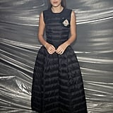 Millie Bobby Brown's Sleeping Bag Gown Is Definitely Glamping-Appropriate