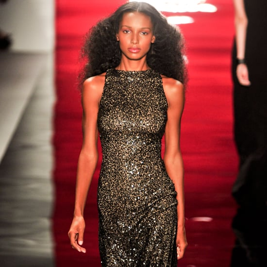 2014 Spring New York Fashion Week Runway Reem Acra | Picture