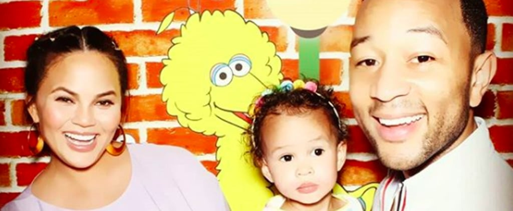 Celebrity Mother's Day Instagrams For Their Kids 2018