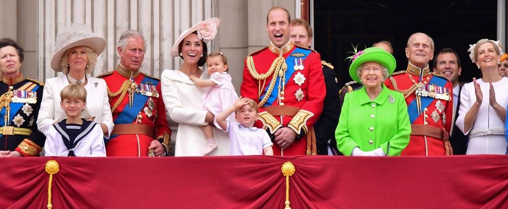 Royal Family Rules