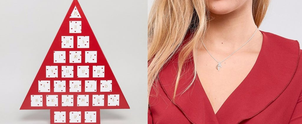 Pssst, Santa — ASOS Is Selling a Jewelry Advent Calendar For Less Than $90!