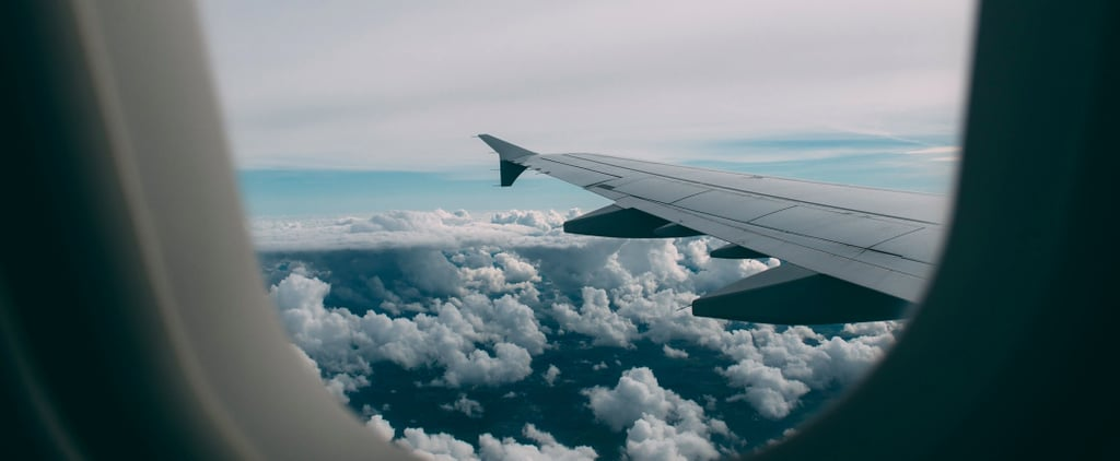 What to Do If You Leave Something on a Plane