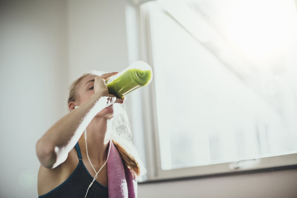 Juice Cleanses Help Eliminate Toxins From the Body
