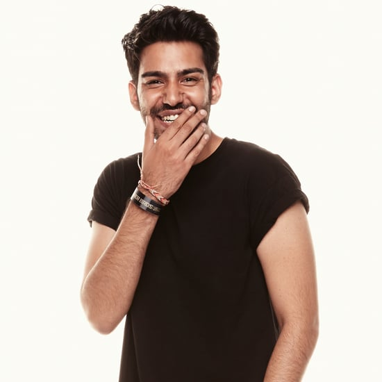Cute Photos of Rahul Kohli