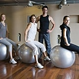 Hire a Personal Trainer Together