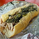 Pennsylvania: Roast Pork Sandwich