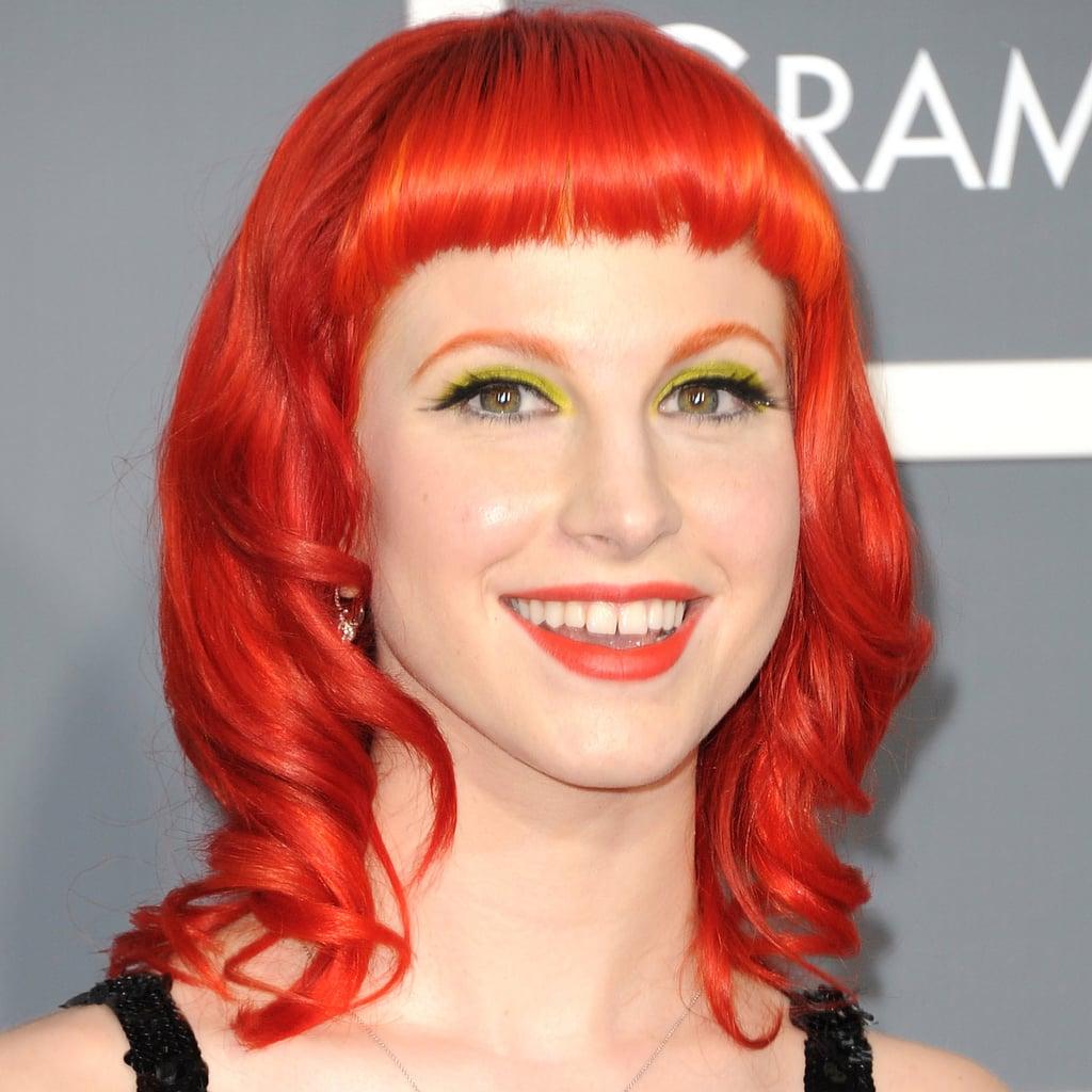 Miss: Hayley Williams, 2011