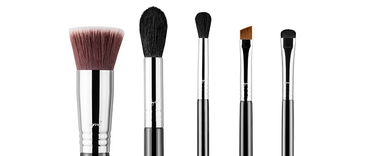 Beat Your Face Like an Instagram Beauty Guru With Sigma's New Brush Set