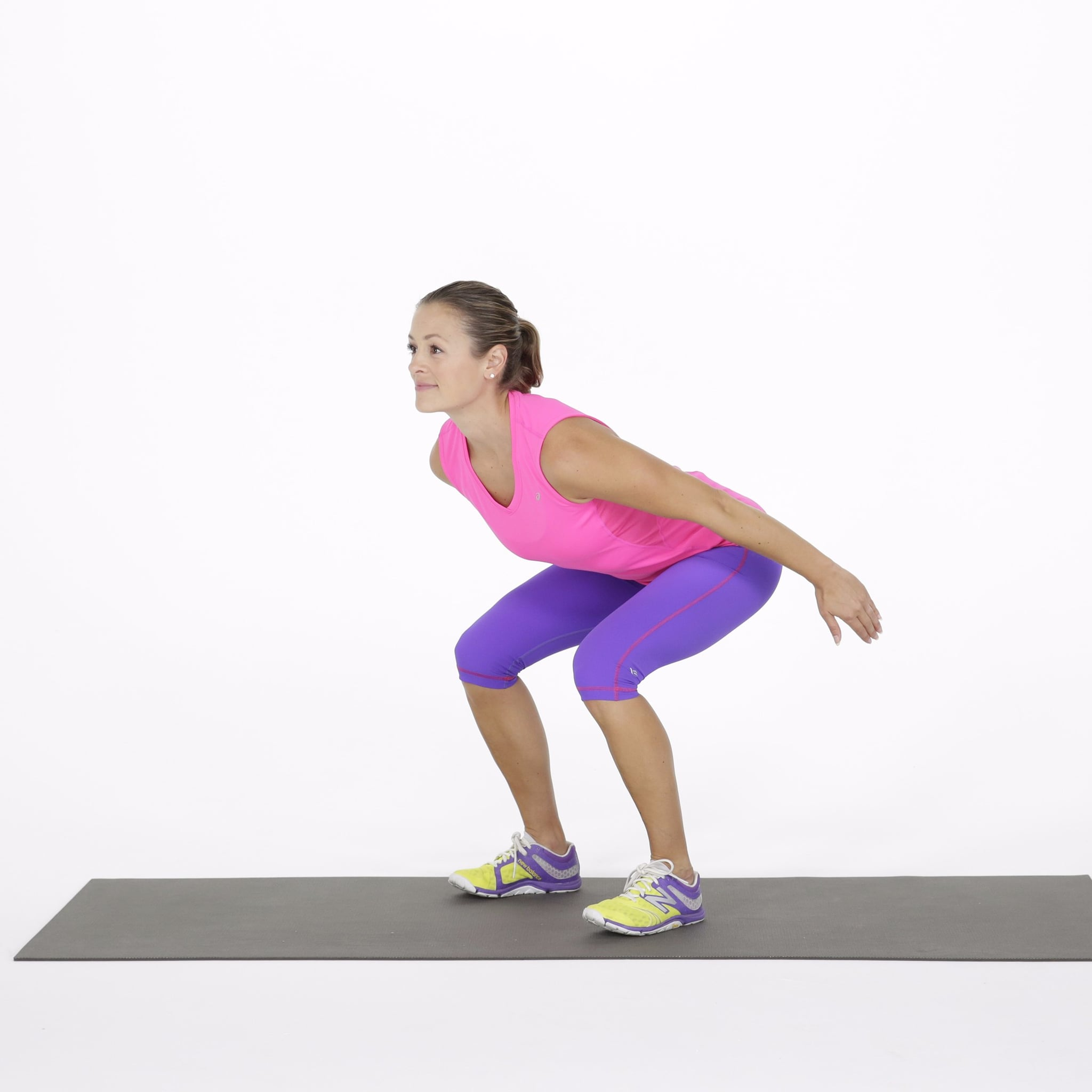 Best Exercises If You Hate Burpees Popsugar Fitness