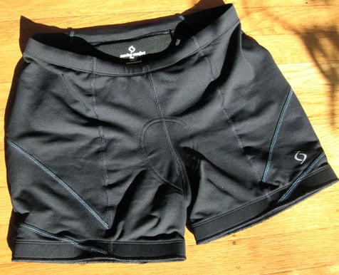 Gear Review: Moving Comfort Spin Shorts