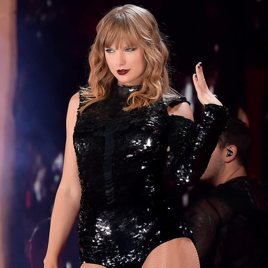 Taylor Swift Reputation Stadium Tour Pictures