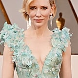 Cate Blanchett at the Oscars 2016