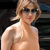 J Lo's Favorite Sunglasses
