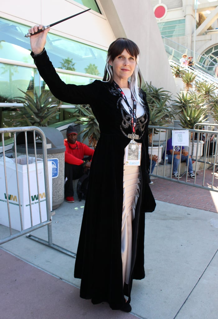 Narcissa Malfoy From Harry Potter | Last-Minute Geeky ...