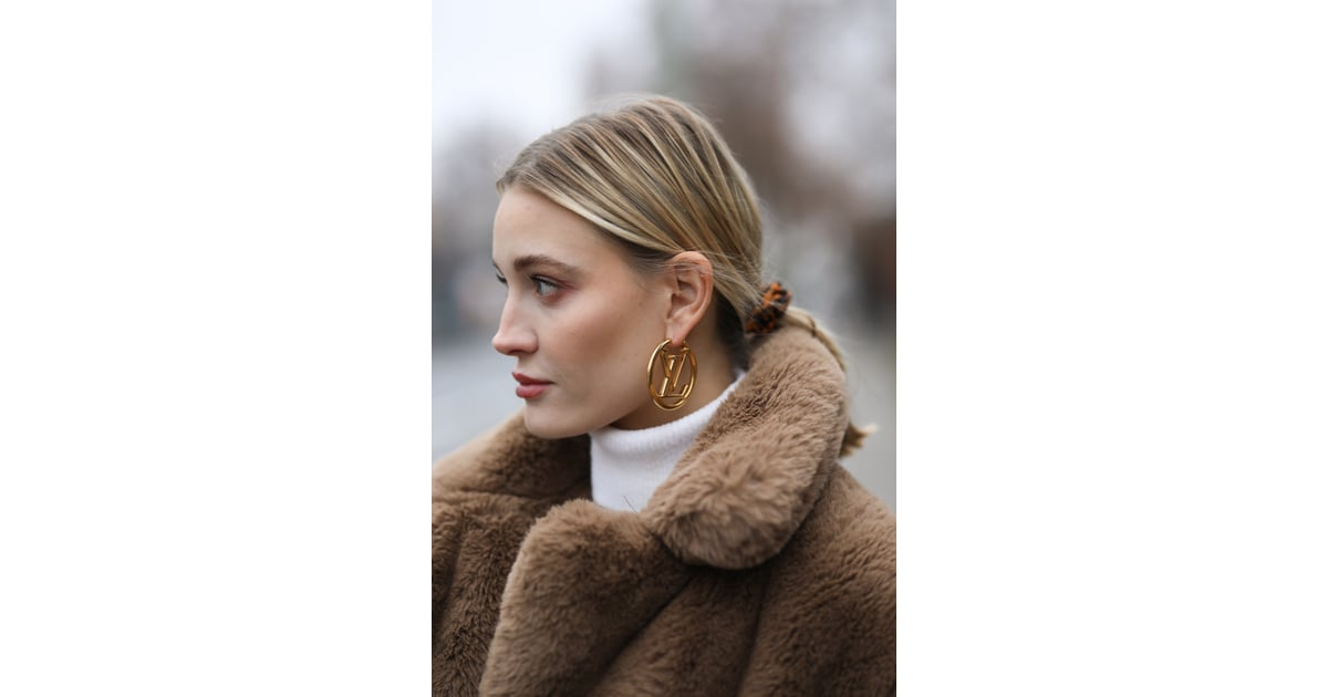 2021 Hair Colour Trend: Sand Tropez Blond   9 Hair Colour Ideas and Trends To Try In 2021, Say ...