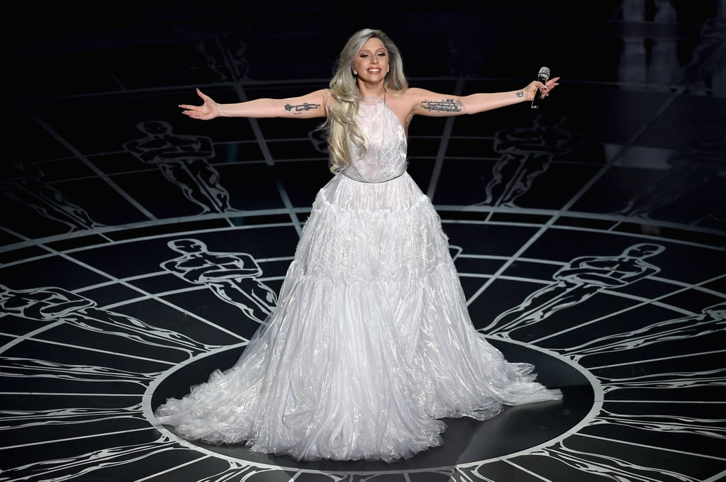 25 Oscars Moments Everyone's Still Talking About