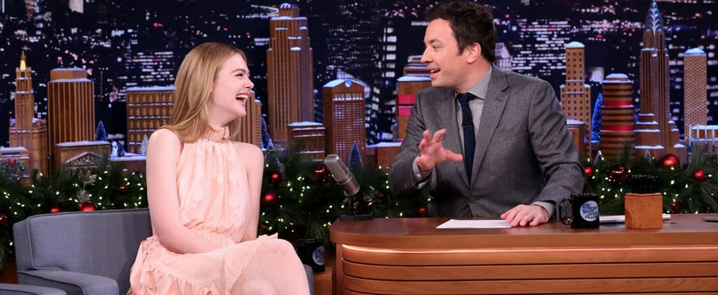 Elle Fanning, Girl After Our Own Heart, Totally Stalked Channing Tatum at a Beyoncé Concert