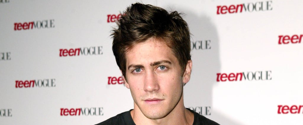 Young Jake Gyllenhaal Pictures
