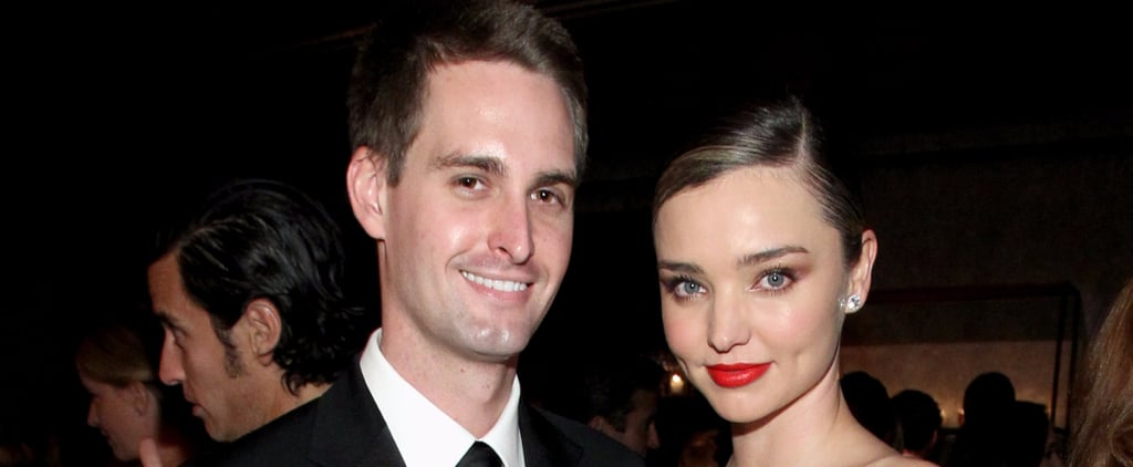 Miranda Kerr Pregnant With Second Child