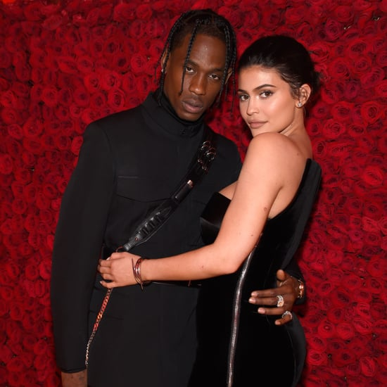 Are Kylie Jenner and Travis Scott Engaged?