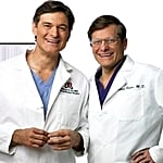 Author picture of Dr. Mehmet Oz