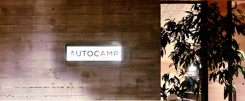 I Stayed at AutoCamp Yosemite, and It Was Amazing