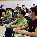 What School Looks Like in Israel