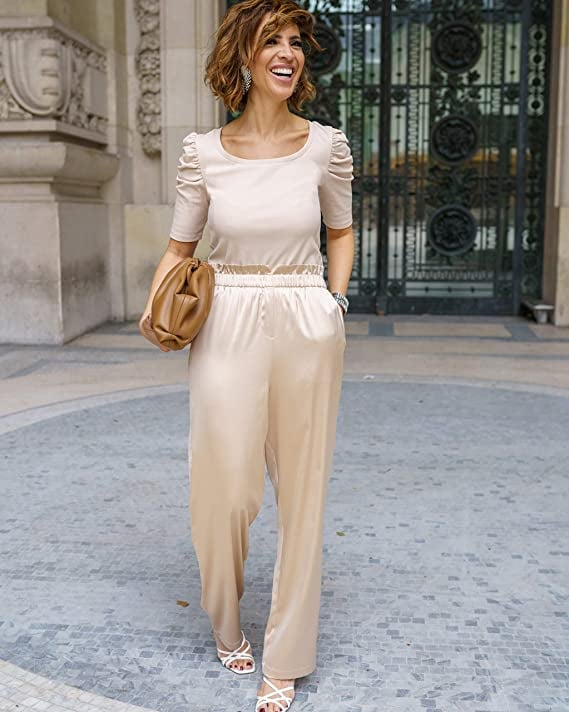 The Perfect Neutral Pants