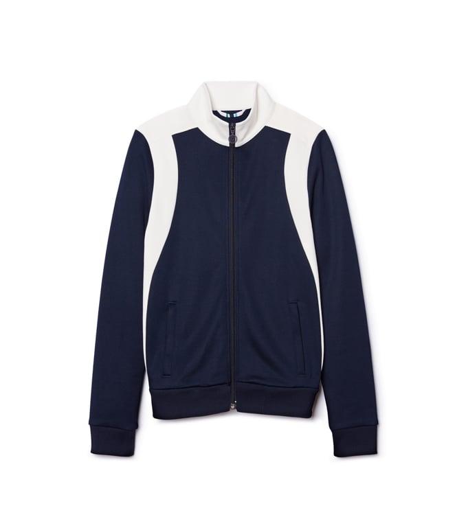 Tory Sport Color-Block Track Jacket ($165)