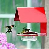 Couronne Cottage Hummingbird Feeder