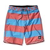 Brigg Scallop Board Shorts
