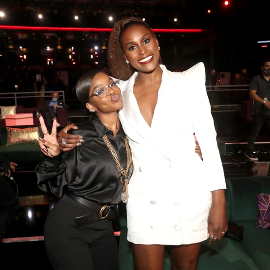 Marsai Martin at the BET Awards 2021 | Pictures