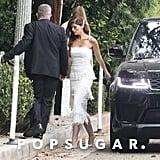 Katherine Schwarzenegger Bridal Shower Pictures