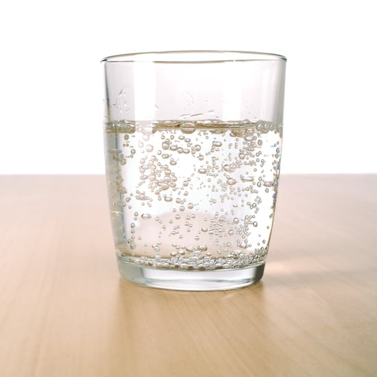 Does Sparkling Water Cause Heartburn?