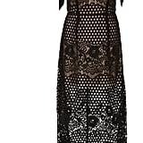 Alice McCall Secret Lover Lace Midi Dress
