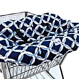 Shopping Cart and Highchair Cover