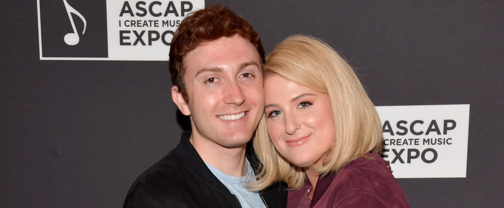 Meghan Trainor and Daryl Sabara Married